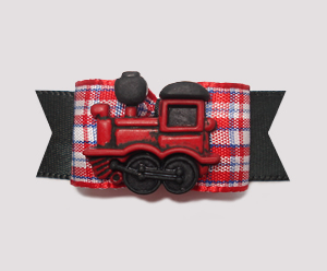 "#0890 - 5/8"" Dog Bow - Mighty Machine - Train Caboose"