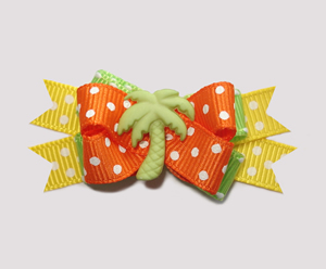 #BTQM390 - Mini Boutique Bow Palm Springs Baby