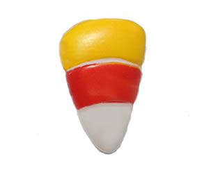 #DIYEM-4090 - Novelty Button Candy Corn