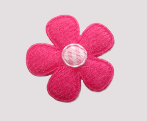 #FP0084 - Flower Power - Pop of Pink on Pink