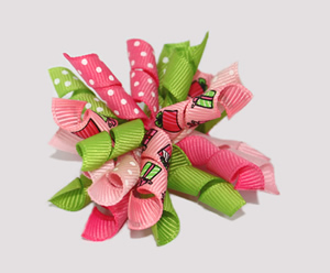 #KRK343 - Korker Dog Bow - Girly Gifts