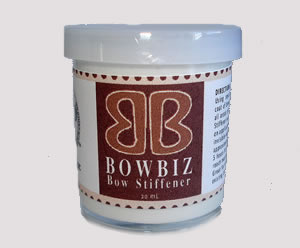 #A-BBBS - BowBiz Bow Stiffener, 30mL