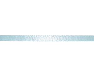 "#DIY18-0160 - 12"" of 1/8"" Ribbon - Powder Blue"