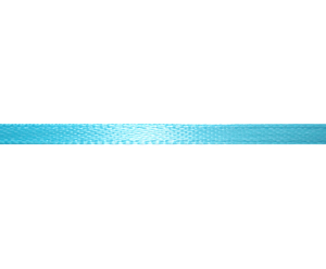 "#DIY18-0170 - 12"" of 1/8"" Ribbon - Deep Sky Blue"