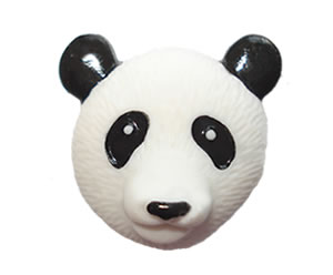 #DIYEM-4320 - Novelty Button Panda