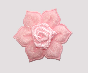 #FP0066 - Flower Power - Soft Pink Rose