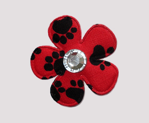 #FP0550 - Flower Power - Paws-itively Cute