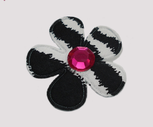 #FP0600 - Flower Power - Zowey Zebra